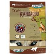 ADDICTION for DOGS - Wild Kangaroo & Apple Grain -1.8Kg or 9Kg bag