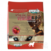 ADDICTION for DOGS - NZ Viva La Venison -  Grain Free Dry Food - 1.8Kg, 9Kg or 15Kg bag